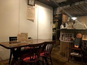 ヴィーガンレストラン&カフェ根津の谷